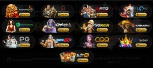 Beberapa Fitur Permainan Situs Judi Slot Terpercaya Masa Kini